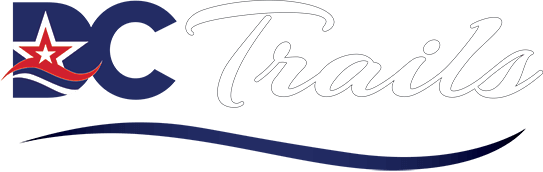 Dc Trails Logo